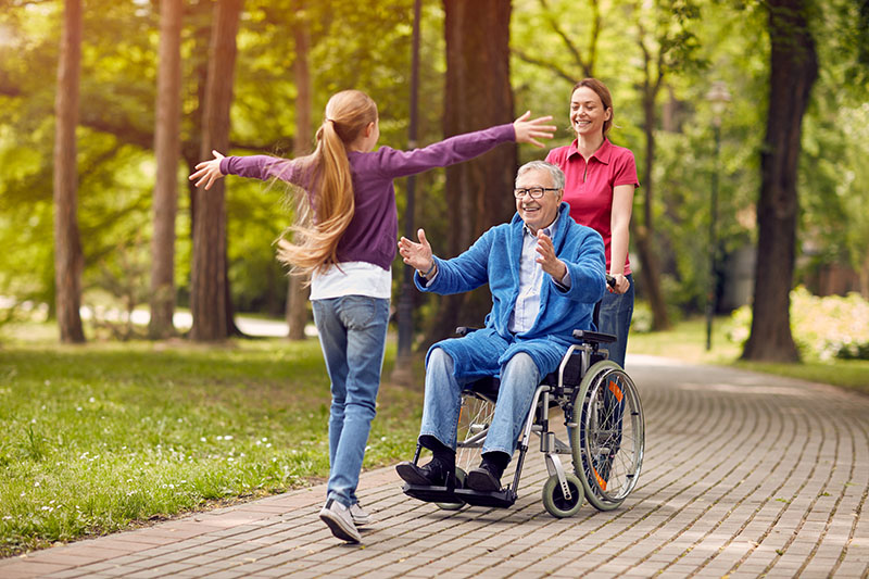 Home Care Services for Stroke Patients in Florida | 24/7